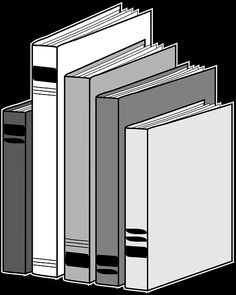 College Books - Where to Start? — SayCampusLife: Campus News, Sports and Events College Books, College Campus, Book Clip Art, Broken Book, Free Clipart Images, Clipart Black And White, Stack Of Books, Put Together, High Quality Images