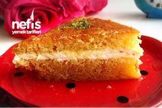 Pratik Ekmek Kadayıfı Tarifi nasıl yapılır? 406 kişinin defterindeki Pratik Ekmek Kadayıfı Tarifi'nin resimli anlatımı ve deneyenlerin fotoğrafları burada. Yazar: İstisna Tarifler