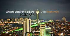 Ankara Elektronik Sigara Modelleri