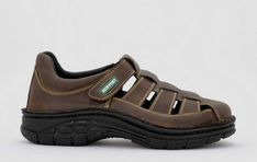 The Whatnot Shoes Men's Sandals, Leather Sandals, Newport, Leather Men, South Africa, Men's Shoes, African, Brown, Handmade