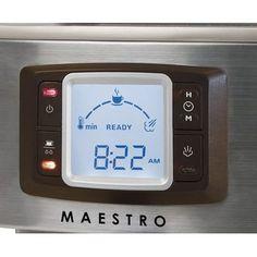 Ekspres ZELMER Maestro 13Z012