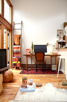 Yes, You Can Have A Lot of Stuff and Still Be Organized (Here's How)   Apartment Therapy