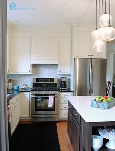 Remodelando la Casa: How my Kitchen is Holding Up