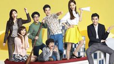 This week's drama recommendation from #HallyuDramaQueen #AaronYan #RefreshMan:  https://hallyudramaqueen.blogspot.com/2016/06/weekly-drama-recommendation.html