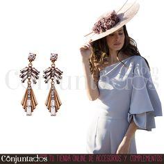 Pendientes Naroa ★ 12'95 € en https://www.conjuntados.com/es/pendientes/pendientes-largos/pendientes-dorados-naroa-de-estilo-vintage.html ★ #novedades #pendientes #earrings #conjuntados #conjuntada #joyitas #lowcost #jewelry #bisutería #bijoux #accesorios #complementos #moda #eventos #bodas #invitadaperfecta #perfectguest #party #fashion #fashionadicct #picoftheday #outfit #estilo #style #GustosParaTodas #ParaTodosLosGustos