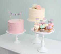 """Zuckermonarchie ~ Candy Buffet """"Peppermint Rose"""""""