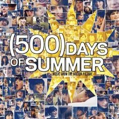 Various :: [500]Days of Summer - Music From The Motion Picture