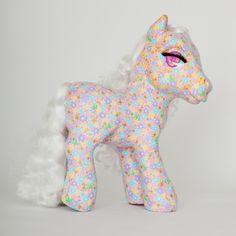 My Little Pony - Flowers