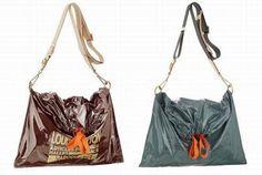 "Luxury Bags: LV ""trash bag"" price for 1960 U.S. dollars"