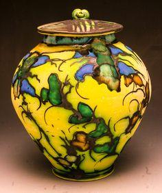 Sunlit Jar by George Pearlman | GeorgePearlman.com