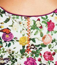 Frühling/Sommer 2020 Gössl Casual Shorts, Tapestry, Decor, Fashion, Oak Leaves, Modeling, Summer, Hanging Tapestry, Moda