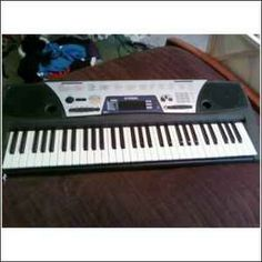 Keyboard: Yamaha EZ-150 - $60 (Bradenton)