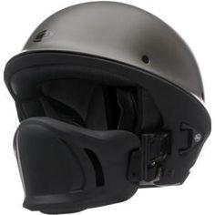 Bell Rogue Helmet - Matte Gunmetal