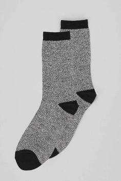 Marled Sock