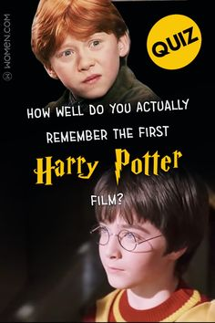 Do you remember what happened at Hogwarts the first year? Test how well you remember Ron, Harry and Hermione! Harry Potter Quiz Buzzfeed, First Harry Potter, Harry Potter Film, Harry Potter Facts, Quizzes For Kids, Fun Quizzes, Hp Quiz, Harry Potter Activities, Hp Movies