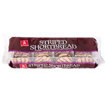 Bulk Fudge Striped Shortbread Cookies, 13-oz. Packs at DollarTree.com