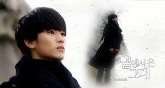 you didn't have to be so damn perfect...... kim soo hyun