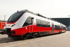 Train Travel, Trains, Transportation, Italia, Train