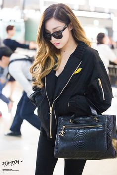 Tiffany-GMP airport