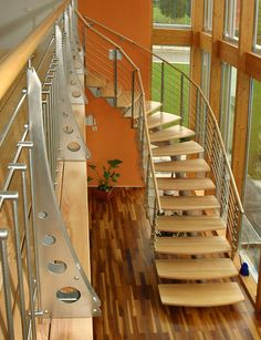 Top Star A260 - Staircase