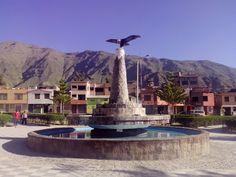Cabanaconde en Arequipa