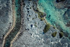Tahiti Drone Photograhy