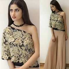 From short frocks to shalwar kameez, Sajal Ali dresses can give you an idea how to look trendy and adorable in every season. Sajal Ali, Fashion Models, Girl Fashion, Fashion Dresses, Modest Fashion, Pakistani Bridal, Pakistani Dresses, Pakistani Girl, Short Frocks