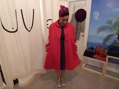 Pink Vintage Heart: Awoke Vintage - Part 1 - #vintage #shopping #vintageblogger #awokevintage