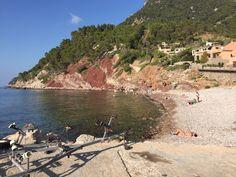 Port Valdemossa in Port de Valldemossa, Islas Baleares