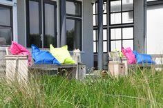 Luxe Vakantiehuizen op Schiermonnikoog - 123Schiermonnikoog