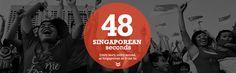 48 Singaporean Seconds