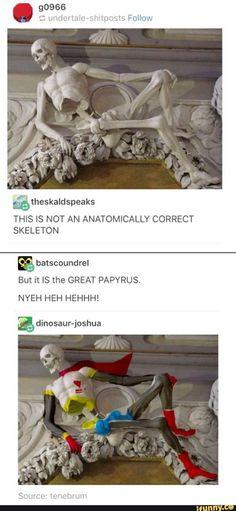 Julie Cinnamon bun' - Google+ The great Papyrus...