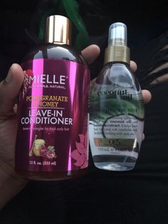Simple Hair Care Advice To Get The Hair You've Always Wanted Hair Care Routine, Hair Care Tips, Thick Curly Hair, Curly Hair Styles, Short Hair, Natural Hair Tips, Natural Hair Styles, Curly Ponytail, Black Hair Care