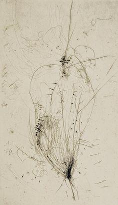 [WOLS] -- KAFKA, Franz (1883-1924). L'Invité des morts. Wol