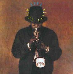 Miles Davis - Aura, Blue