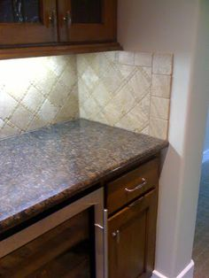 Backsplash Tips Don T Do This Ideas Where To Stop A
