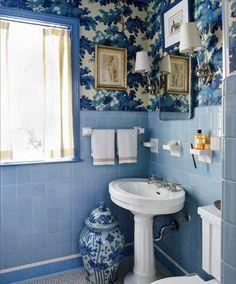 A home on the New Orleans Ranch gets a facelift - Bathroom - . A home on the New Orleans Ranch gets a makeover – Bathroom – Diy Bathroom Decor, Simple Bathroom, White Bathroom, Bathroom Interior, Master Bathroom, Bathroom Ideas, Bathroom Renovations, Shower Ideas, Restroom Ideas