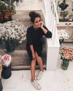"""""""Past week in my favorite florist  @margarita_miamor"""""""