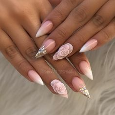 Nails by Thalya!