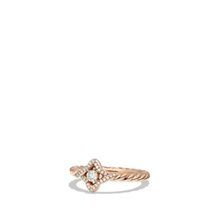 I just found something I love on @hubba from David Yurman https://www.hubba.com/products/ehvZo/david-yurman-venetian-quatrefoil-ring-with-diamonds #hubba #accessories
