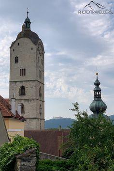 Wachau: Welterbesteig Etappe 1 – von Krems nach Dürnstein Pisa, Tower, Building, Travel, Ruins, Hiking, Rook, Viajes, Computer Case