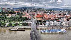 Qué hacer en Bratislava, ciudad pequeña pero hermosa - http://revista.pricetravel.com.mx/viajes/2015/07/28/que-hacer-en-bratislava-ciudad-pequena-pero-hermosa/