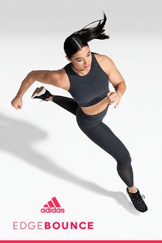 Shoes that perform in both running and studio workouts. The adidas Edgebounce is… Shoes that perform in both running and Action Pose Reference, Human Poses Reference, Pose Reference Photo, Action Poses, Running Pose, Figure Drawing Models, Anatomy Poses, Figure Poses, Dynamic Poses