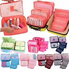 Items for sale by awesomeusseller Bags Travel, Travel Handbags, Jumpsuit Casual, Dress Casual, Casual Dresses For Teens, Packing Cubes, Gifts For Mom, Summer Gifts, Summer Fun