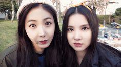SinB & Eunha!