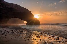 Les 10 plus belles plages du Maroc auxquelles vous devez absolument y aller cet été