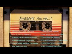 Guardians of the Galaxy: Awesome Mix Vol. 1 (Original Motion Picture Sou...