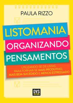 Listomania - Organizando Pensamentos