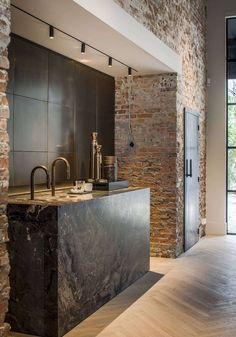 Home ideas | Kitchen Interiors