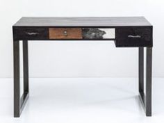Biurka i Sekretarzyki — KARE® Design
